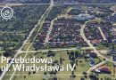Przebudowa Władysława IV