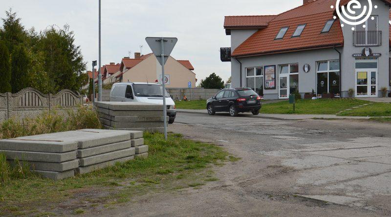 Rusza przebudowa skrzyżowania Francuska – Holenderska