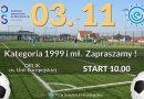 Kolejny turniej piłkarski na os. Unii EU