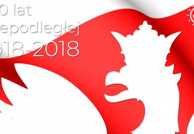 100 lecie Niepodległości Polski