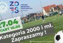 Kolejny turniej piłkarski 27 kwietnia