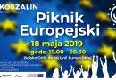 PIKNIK EUROPEJSKI 18 maja 2019