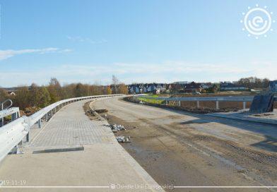 Nowa ulica na naszym osiedlu – Szwedzka ?