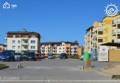 Informacja KTBS w sprawie parkingów